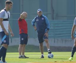 Cruz Azul ya piensa en Pumas tras ganar la Leagues Cup