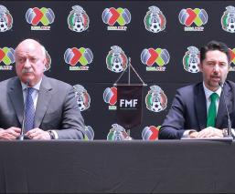 """Liga MX y FMF lanzan medidas para erradicar el """"Ehh pu.."""""""