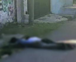 cadáveres tiro de gracia Tetecala