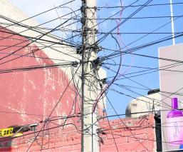Diablitos Comisión Federal de Electricidad