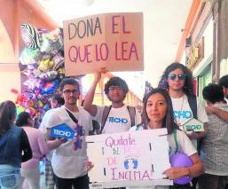 Techo México organización civil