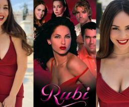 camila sodi barbara mori rubi telenovela espectaculos