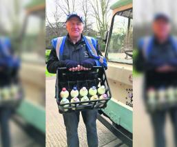 Ciudadanía inglesa desea que regrese la leche en vidrio para reducir plásticos