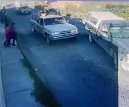 Grupo armado secuestro ocho personas Puebla