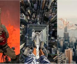 influencers fotografos turistas selfies fotos extremas arriesgan su vida instagram