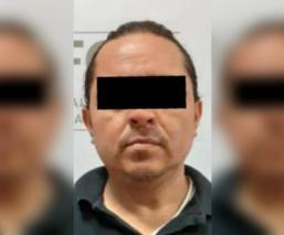 Detienen hombre tortura periodista Quintana Roo