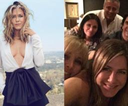 Jennifer Aniston Récord Guinness