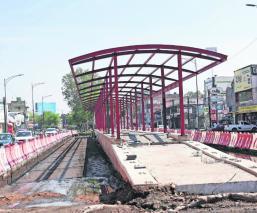 metrobús ampliación línea 3 obras recorrido etiopía hospital de xoco cdmx