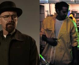 restaurante, se inspira, Breaking Bad, Hollywood, Heisenberg