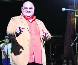 Diego Morán salsa México Colombia