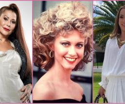 famosas sobrevivientes cáncer de mama