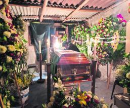 la historia de Arturo Lechuga emboscada en Aguililla Michoacán