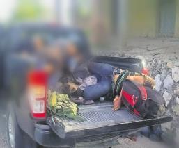 asesinados topochica iguala guerrero enfrentamiento militares