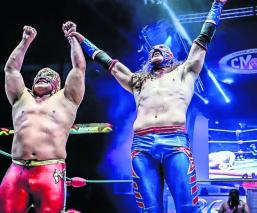 Valiente Star Jr Arena México