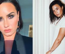 Demi Lovato hackers fotos íntimas