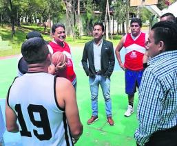 estancias deportivas en Morelos