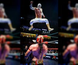 Místico CMLL Gran Alternativa