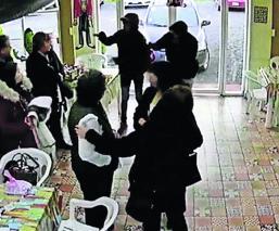 microempresarios pequeños negocios locales víctimas robo clientes delincuencia