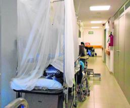 Dengue Morelos