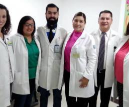 Día del Médico México
