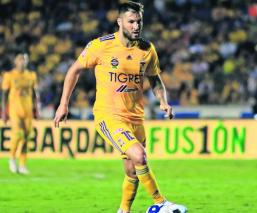 Gignac gol Veracruz error