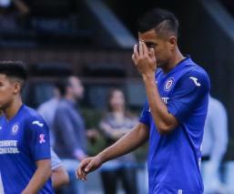 Jugador de Cruz Azul acepta que hablaría con Peláez