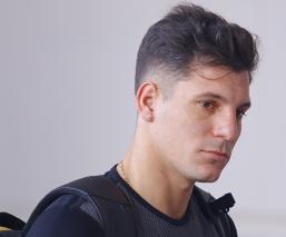 El argentino no estará más en el equipo de Sinaloa