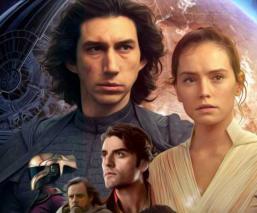 the rise of skywalker trailer adelanto final saga star wars