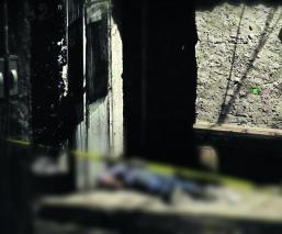 Muere extorsionador El Comander acribillan