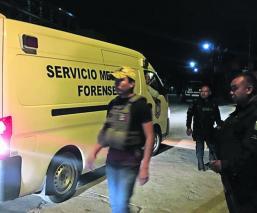 sicarios matan seis balazos plomazos hombre temixco huyen