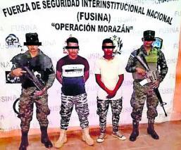 Adolescente desaparecida Honduras Yuriko Jazmín Urbina