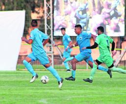 Copa Unión Libre 2019 Unidad Deportiva San Carlos
