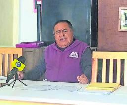 Denuncia alcaldes Edomex corrupción