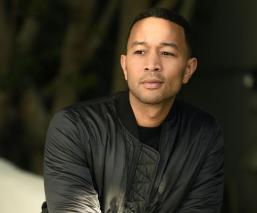John Legend hombre sexy 2019