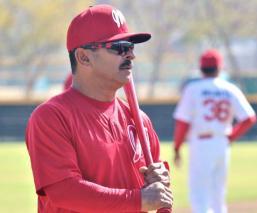 Daniel Hernández beisbol mexicano