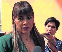 Feminicidios Morelos 2019