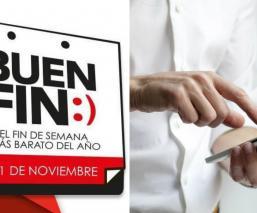 Nueva app Buen Fin 2019