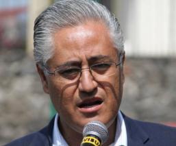 Secuestro exrector UAEM Yautepec