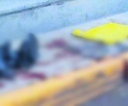 Carretera Toluca Naucalpan mujer decapitada