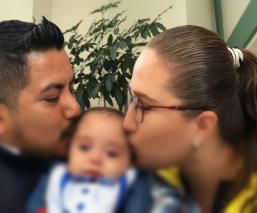 Día Mundial del Niño Prematuro bebé Freddy hospital edomex