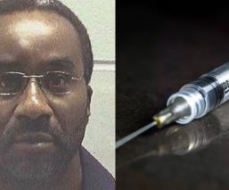 Ray Jefferson Cromartie ejecutan hombre
