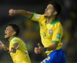 futbol brasil final