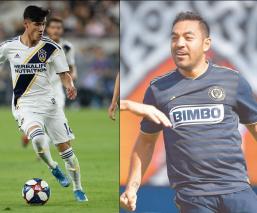 Ambos mexicanos han sido puestos disponibles para el Draft