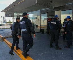 homicidio plaza universidad guardia de seguridad cdmx