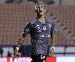 Cristian Calderón es nuevo futbolista de Chivas