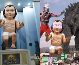 Niño Dios Zacatecas memes