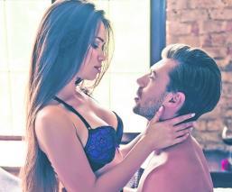 sexo olor atracción sexual
