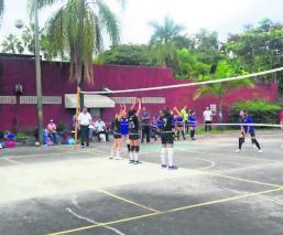 Unidad Deportiva Cuernavaca canchas Morelos