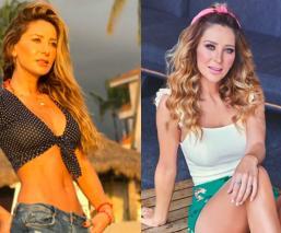 geraldine bazan instagram bikini famosas en poca roba gabriel soto