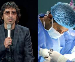 Guillermo del Bosque trasplante de médula